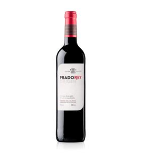 Vino PRADO REY Roble 2018  3/4  1 Botella