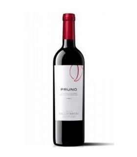 Vino PRUNO Roble  3/4  1 Bot.