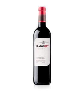 Vino PRADO REY Roble 2019  3/4  1 Botella