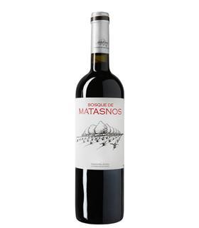 Vino BOSQUE DE MATASNOS  3/4  2018  1 Botella
