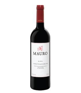 Vino MAURO  Crianza  2018  3/4  1 Botella