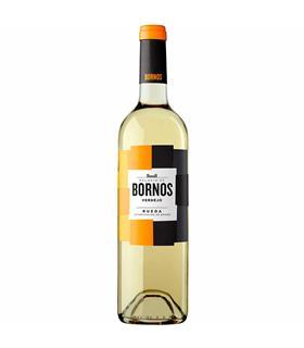 Vino PALACIO DE BORNOS Verdejo  3/4  1 Botella